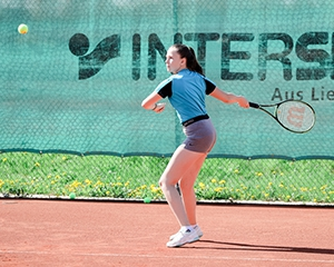 Alle Informationen zur Sparte Tennis des TSV Natternberg