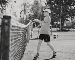 So wirst du Mitglied in unseren Tennisverein